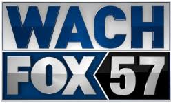 featured on WACH FOX TV
